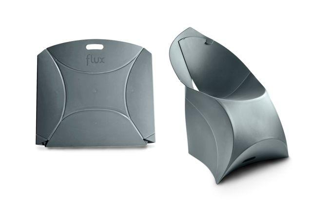 du mobilier design et pliable. Black Bedroom Furniture Sets. Home Design Ideas