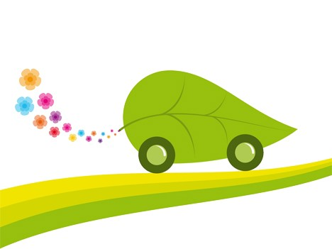 Rencontres internationales des voitures ecologiques 2018