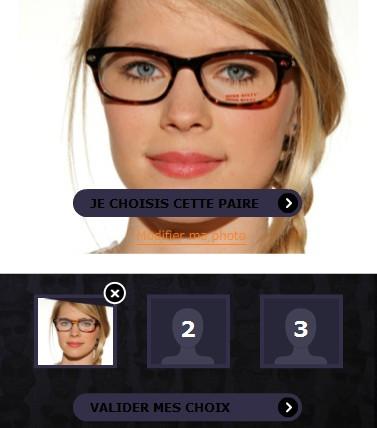 essayez des lunettes sur internet Lunettes: essayez avant d'acheter sur internet amateur et fan d'accessoires de mode, le site d'enjoysunglasses est fait pour vous enjoysunglassescom est un site.