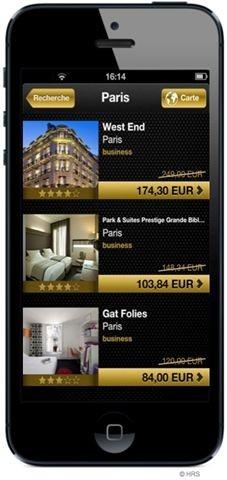 Une appli pour une chambre d 39 h tel de derni re minute prix cass - Hotel de luxe a prix casse ...