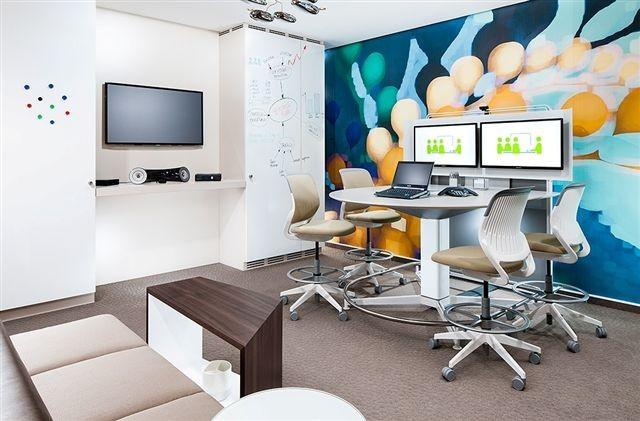 tangent un espace de travail connect pour les voyageurs d 39 affaires. Black Bedroom Furniture Sets. Home Design Ideas