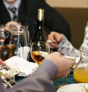 La rédaction de Décision Achats convie les fleet managers à un dîner du fleet