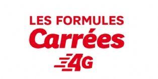 SFR ajoute des 'Extras' aux Formules Carrées 4G