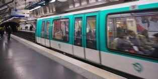 La RATP signe pour un métro plus propre