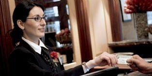 [IFTM Top Resa] L'hôtellerie représente le 2e poste de dépenses voyages