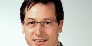 Pierre Bouchet, directeur associé et fondateur de Génie des Lieux