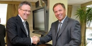 Renault-Nissan lance une nouvelle structure d'achats en Russie