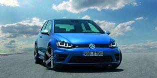 La nouvelle Golf R Volkswagen désormais disponible