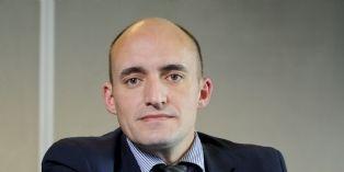 Trois questions à... Damien Forterre, co-auteur du livre ' Gérer les risques des achats à l'international ' chez Dunod