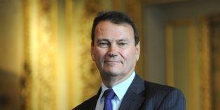 Jean-Lou Blachier médiateur des marchés publics