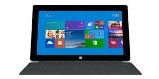 La Surface de Microsoft dispose d'un canal de vente dédié aux professionnels