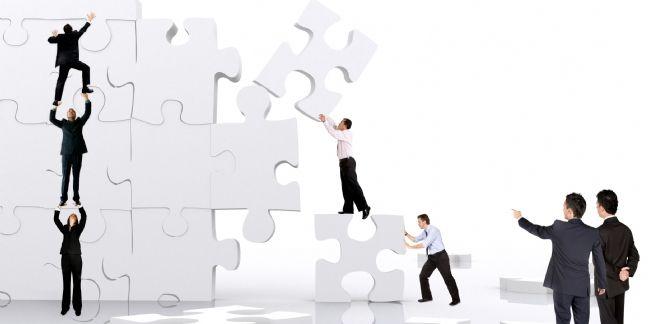 Partenariats entre PME, une voie peu empruntée car difficile