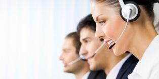 L'outsourcing représente 22 % de l'activité des centres de contact en France