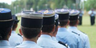 Armor Lux a perdu le marché des uniformes de la police nationale en avril 2013.