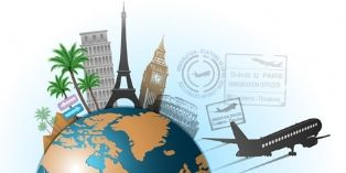 Optimisme mesuré pour les budgets voyages en 2014