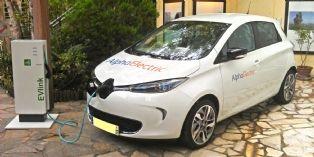Alphabet lance AlphaElectric, une nouvelle solution de mobilité durable