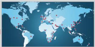 3mundi étend son offre de services à 34 pays