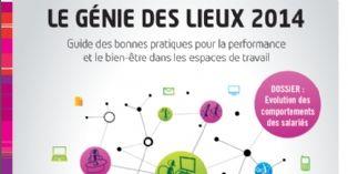 Le guide Génie des Lieux 2014 vient de paraître
