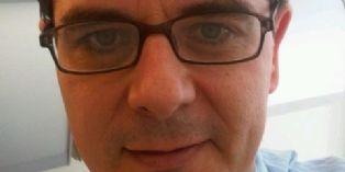 Fabien Krawczyk, directeur des achats prestations intellectuelles et communication-marketing du Groupe La Poste