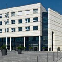 GE Industrial Solutions participe au plan de modernisation hospitalier 2007-2012