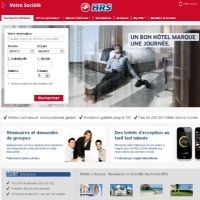 HRS redynamise son portail entreprise