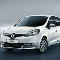 Renault sort son Scénic en version Limited
