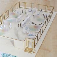 Les futurs designers de l'Ecole Boulle inventent le bureau de demain