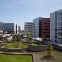 Thales réunit ses collaborateurs sur un campus à Gennevilliers