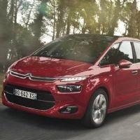 Citroën commercialise le Technospace, le nouveau C4 Picasso