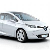 Renault et Bouygues engagés autour de la Zoe