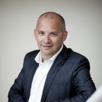 Vincent Gruau, nouveau président du groupement des industriels de mobilier de bureau de l'UNIFA