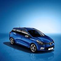 La Clio s'enrichit des versions GT 120 EDC