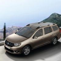 La nouvelle Dacia Logan disponible en juillet