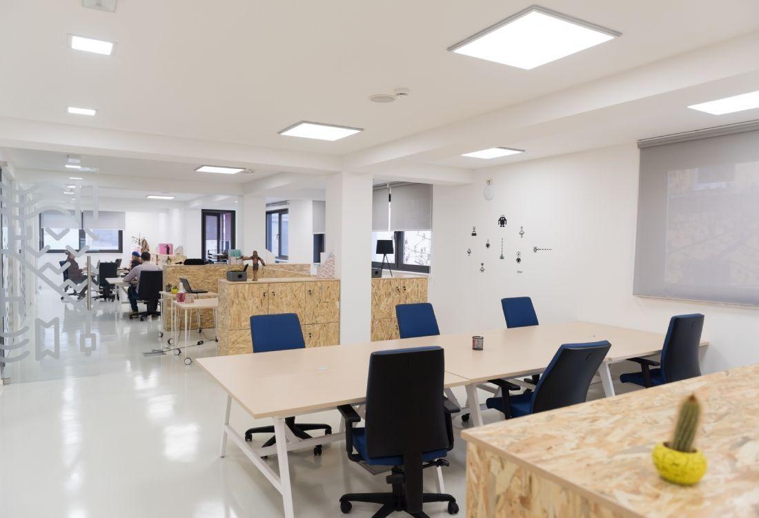 Le partage de bureaux une solution pour optimiser ses ressources