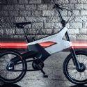 Peugeot Cycles dévoile son vélo électrique HYbrid Bike AE21