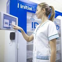 ID.Box, l'armoire intelligente pour la gestion des vêtements professionnels