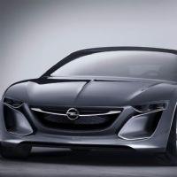 Monza Concept : une idée de la future Opel