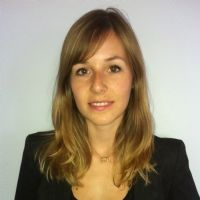 Camille Parigot