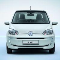 Volkswagen dévoile la e-up! et la e-Golf
