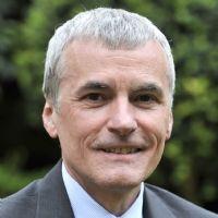 Jean-Pierre Sivignon, chef de la mission interministérielle chargée du parc automobile de l'Etat et des opérateurs
