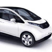 Accord entre Renault et Bolloré pour le véhicule électrique