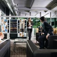 49% des salariés prêts à renoncer à la machine à café