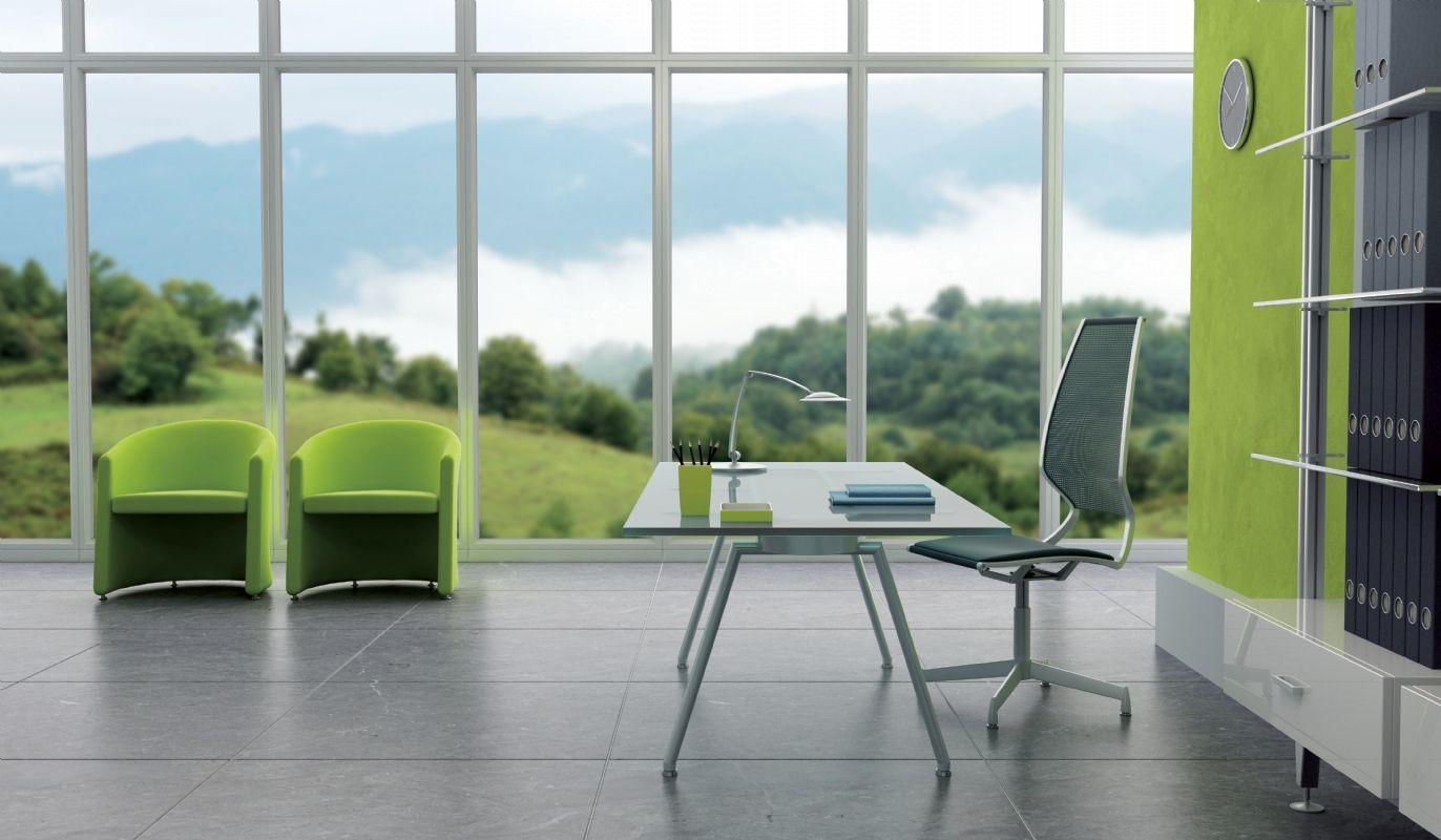 Quoi ressemblera votre espace de travail en 2030 for Ak decoration building services