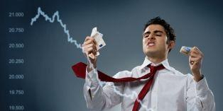 Le nombre de défaillances d'entreprises en hausse en 2013