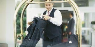 Tarifs hôteliers 2013 : reprise en Europe et forte poussée en ALENA