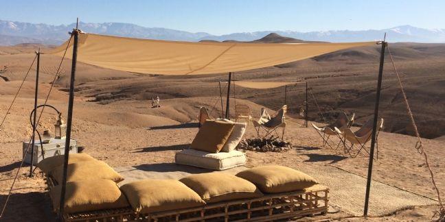 Prévoir ses événements dans un Marrakech méconnu