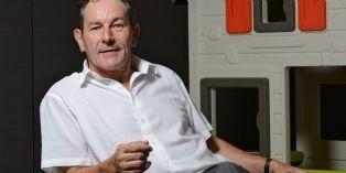 Pascal Cretin, directeur achats Smoby Toys : 'Pour faire face à la concurrence chinoise, la clé, c'est l'innovation'