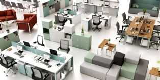Skyle, nouvel arrivant -français-, sur le marché du mobilier de bureau