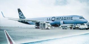 'La Compagnie' lance la classe affaires low cost