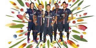 Les joueurs du PSG, soignés avec les produits Puressentiel